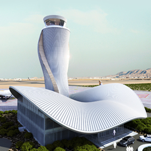 Expansion of Fujairah Airport